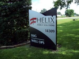 Helix Energy