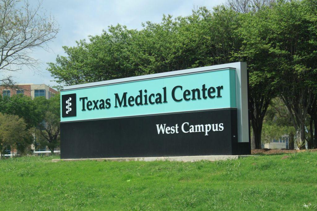 TMC West Campus