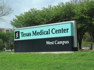 Texas Children's Hospital – West Campus